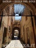 VIAGGI 4X4 IN SICILIA
