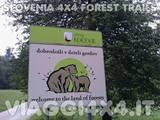 SLOVENIA 4X4 FOREST TRAILSVINTGAR, BLED, LUBIANA ED ISTRIA…
