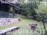 VIAGGI 4X4 IN SLOVENIA