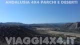 VIAGGI 4X4 IN SPAGNA