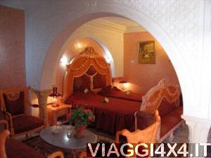 HOTEL JUGURTHA PALACE, GAFSA, TUNISIA