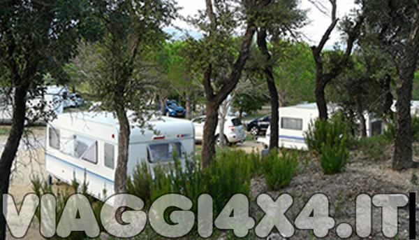 CAMPING ALBERA-LES PEDRES, CAPMANY, SPAGNA