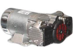 Compressore d'aria oilless professionale a due teste per veicoli fuoristrada
