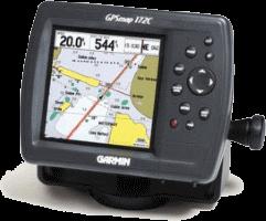 GPS cartografico