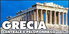 VIAGGI 4X4 - GRECIA CENTRALE E PELOPONNESO