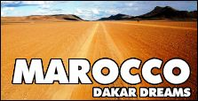 VIAGGI 4X4 - MAROCCO 4X4 TUTTA SABBIA