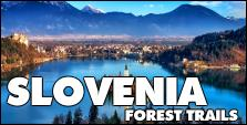 VIAGGI 4X4 - SLOVENIA DOLCE E ROMANTICA