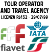 Viaggi 4x4 Tour Operator and Travel Agency