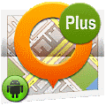 OSMAND android plus
