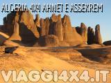 ALGERIA 4X4 AHNET E ASSEKREM