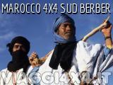 MAROCCO 4X4 SUD BERBER