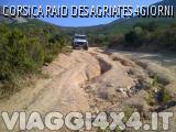 CORSICA 4X4 AGRIATES E BALAGNE 4GIORNI