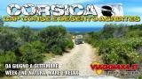 VIAGGI 4X4 - CORSICA WEEK-END NEGLI AGRIA...