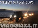 VIAGGI 4X4 - SARDEGNA 4X4 COAST TO COAST