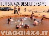 VIAGGI 4X4 - TUNISIA 4X4 DESERT DREAMS