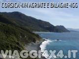 VIAGGI 4X4 - CORSICA 4X4 AGRIATES E BALAG...