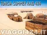 TUNISIA OASIS SUMMER RAID