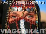 VIAGGI 4X4 - MAROCCO 4X4 SUMMER RAID ESTA...