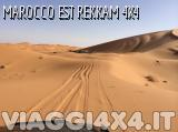 VIAGGI 4X4 - MAROCCO EST REKKAM 4X4