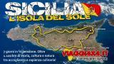 SICILIA 4X4 - ISOLA DEL SOLE
